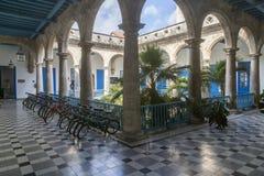Palacio de la Artisania Havana, Cuba #4 Fotografia de Stock