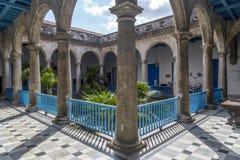 Palacio de la Artisania Havana, Cuba #5 Foto de Stock Royalty Free
