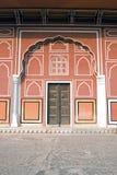 Palacio de la ciudad Fotos de archivo