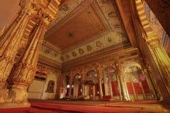 Palacio de la ciudad Imagenes de archivo
