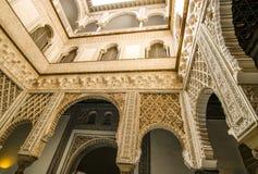 Palacio de la Condesa de Lebrija Royalty Free Stock Photo