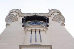 Palacio de la cultura, Iasi, Rumania Foto de archivo
