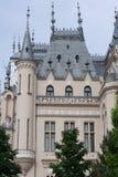 Palacio de la cultura, Iasi, Rumania Imagenes de archivo