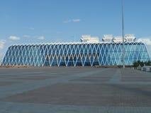 Palacio de la independencia Foto de archivo