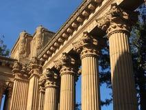 Palacio de las bellas arte, 3 imagen de archivo libre de regalías