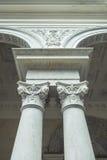 Palacio de Livadia, Crimea Imágenes de archivo libres de regalías