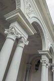 Palacio de Livadia, Crimea Imagenes de archivo