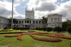 Palacio de Lopez royalty free stock image