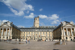 Palacio de los duques, Dijon, Francia Fotografía de archivo