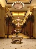 Palacio de los emiratos Imágenes de archivo libres de regalías