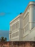 Palacio de los leones Imagen de archivo