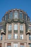 Palacio de Lucerna en Praga Fotografía de archivo