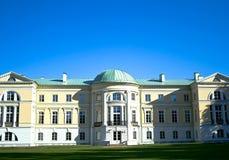 Palacio de Mezhotnes fotos de archivo