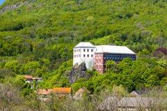 Palacio de Milesov Imagenes de archivo