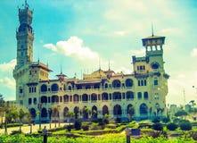 Palacio de Montaza Imagen de archivo