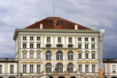 Palacio de Nymphenburg, Munich Imágenes de archivo libres de regalías