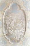 Palacio de Oeiras Imágenes de archivo libres de regalías
