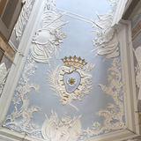 Palacio de Oeiras Foto de archivo libre de regalías