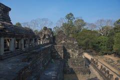 Palacio de Phimeanakas Imagen de archivo libre de regalías