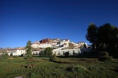 Palacio de Potala Fotos de archivo