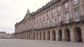 Palacio de Rajoy metrajes