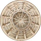 Palacio de Ranakpur en Rajastan la India Foto de archivo libre de regalías