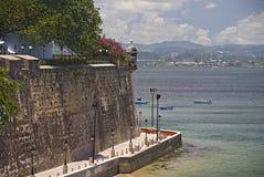 Palacio De Santa Catalina, San Juan Obraz Royalty Free