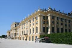 Palacio de Schoenbrunn, Viena Fotos de archivo