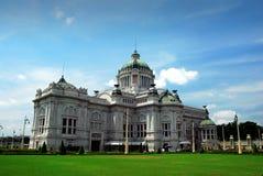 Palacio de Tailandia Imagen de archivo