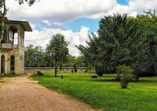 Palacio de Turquía imagen de archivo libre de regalías