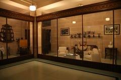 Palacio de Umaid Bhawan en Jodhpur, la India foto de archivo libre de regalías