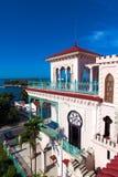 Palacio de Valle Royalty Free Stock Images