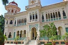 Palacio de Valle Royalty Free Stock Photos