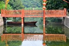Palacio de verano, Pekín Fotografía de archivo