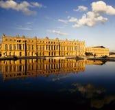 Palacio de Versalles Fotografía de archivo