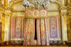 Palacio de Versalles - Francia imagen de archivo