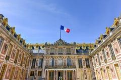 Palacio de Versalles - Francia Fotografía de archivo libre de regalías