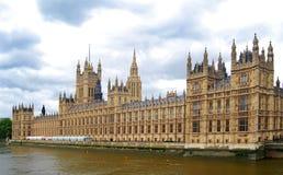 Palacio de Westminster, Londres, Inglaterra, Reino Unido fotos de archivo