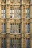 Palacio de Westminster, Londres, Reino Unido - 29 de septiembre de 2012 Imagenes de archivo