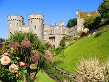 Palacio de Windsor Imagen de archivo