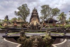 Palacio del agua de Ubud foto de archivo libre de regalías
