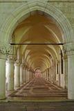 Palacio del dux Imágenes de archivo libres de regalías