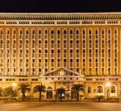 Palacio-del Gobernador Lizenzfreie Stockbilder