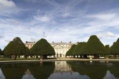 Palacio del Hampton Court Fotografía de archivo