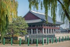 palacio del imperator Fotografía de archivo libre de regalías