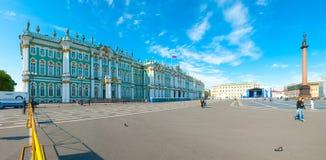 Palacio del invierno Foto de archivo