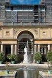 Palacio del naranjal imagenes de archivo