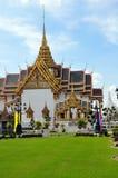 Palacio del rey de Bangkok Imagen de archivo