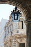 Palacio del Segundo Cabo Stock Afbeeldingen