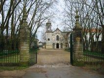 Palacio del St Marcos Imagenes de archivo